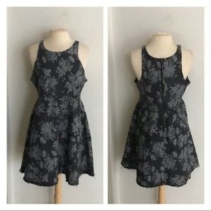 Some Days Lovin Chambray Dress
